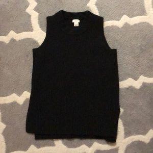 J. Crew sweater vest